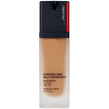 Beauty Damen Make-up & Foundation  Shiseido Synchro Skin Self Refreshing Foundation 430   30 ml