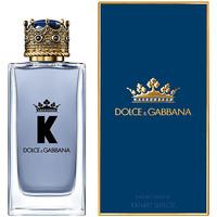 Beauty Herren Eau de toilette  D&G k pour homme - köln - 100ml - verdampfer k pour homme - cologne - 100ml - spray