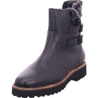 Schuhe Damen Low Boots Sioux Vesinka-LF schwarz