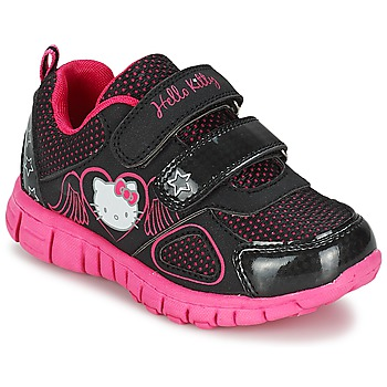 Hello Kitty kinderschuhe BASEMO PHYL