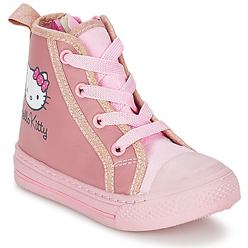 Sneaker High Hello Kitty TANSIOUR
