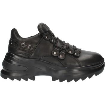 Schuhe Damen Sneaker Low Cult CLE104208 schwarz