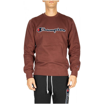 Kleidung Herren Sweatshirts Champion Crewneck Sweatshirt ms544-and-marrone