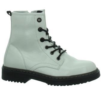 Schuhe Damen Boots Pep Step Stiefeletten 7923201,white 7923201 00002 weiß