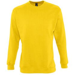 Kleidung Sweatshirts Sols NEW SUPREME COLORS DAY Amarillo