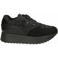 Schuhe Damen Sneaker Low Agile By Ruco Line GRETA nero