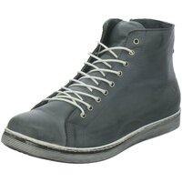 Schuhe Damen Boots Andrea Conti Stiefeletten sp RV-Boot anthrazit Gl 0341500-032 grau