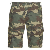 Kleidung Herren Shorts / Bermudas Superdry CORE CARGO SHORTS Grün