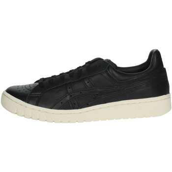 Schuhe Damen Sneaker Low Asics HL7X0 Schwarz