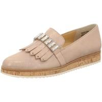 Schuhe Damen Slipper Paul Green Slipper 1097-009 beige