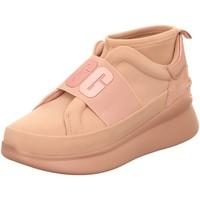 Schuhe Damen Low Boots UGG 1110088-PCMT rosa
