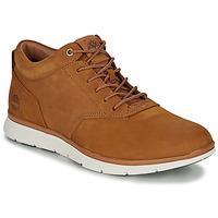 Schuhe Herren Boots Timberland Killington Half Cab Cognac