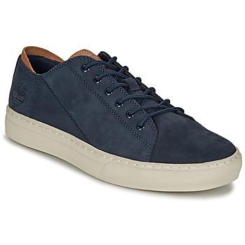 Schuhe Herren Sneaker Low Timberland Adv 2.0 Cupsole Modern Ox Blau