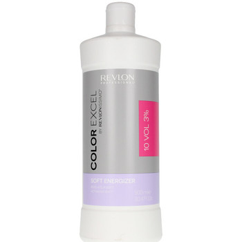 Beauty Haarfärbung Revlon Color Excel Soft Energizer 10 Vol 3 %  900 ml