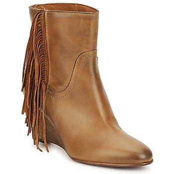 Low Boots JFK ALEX HI