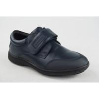 Schuhe Jungen Slipper Bubble Bobble BOBBLE a069 blau Blau