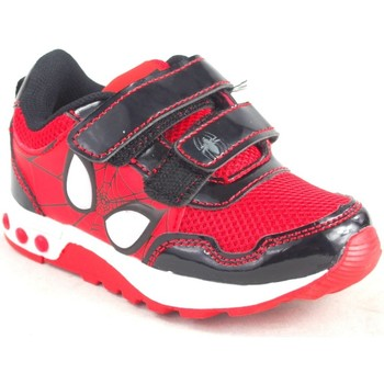 Schuhe Jungen Multisportschuhe Cerda Kindersport CERDÁ 2300004053 ne.roj Rot