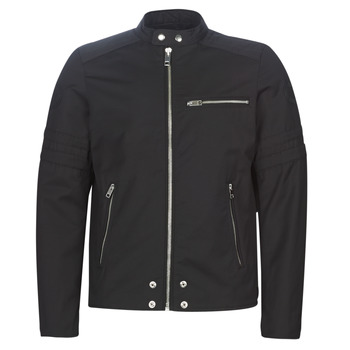 Kleidung Herren Jacken Diesel J-GLORY Schwarz