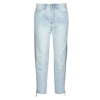 Kleidung Damen Slim Fit Jeans Armani Exchange HAGO Blau