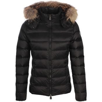 Kleidung Damen Daunenjacken JOTT LUXE Noir