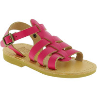 Schuhe Herren Sandalen / Sandaletten Attica Sandals PERSEPHONE CALF FUXIA Fucsia
