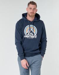 Kleidung Herren Sweatshirts Element SONATA Marine