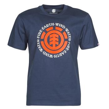 Kleidung Herren T-Shirts Element SEAL Marine