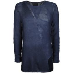Kleidung Herren Pullover Barbarossa Moratti  Blau