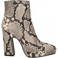 Schuhe Damen Low Boots Martina T TRONCHETTO roccia