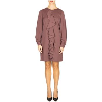 Kleidung Damen Kurze Kleider Anonyme ABITO nude