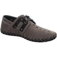 Schuhe Herren Sneaker Low Gemini Schnuerschuhe 032600-03/029 grau
