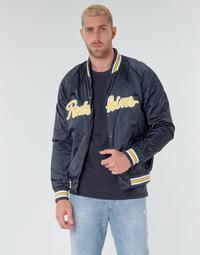 Kleidung Herren Jacken Redskins LAYBACK SWISH Marine