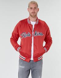 Kleidung Herren Jacken Redskins LAYBACK SWISH Rot