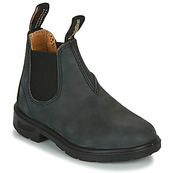 Schuhe Kinder Boots Blundstone KIDS CHELSEA BOOT 1325 Grau