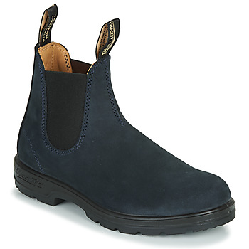 Schuhe Boots Blundstone CLASSIC CHELSEA BOOTS 1940 Marine
