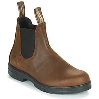Schuhe Boots Blundstone CLASSIC CHELSEA BOOTS 1609 Braun
