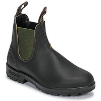 Schuhe Boots Blundstone ORIGINAL CHELSEA BOOTS 520 Braun / Kaki
