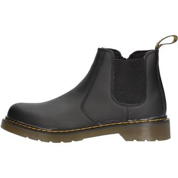 Schuhe Jungen Boots Dr Martens - Beatles nero 2976 SOFTY NERO