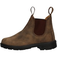 Schuhe Jungen Boots Blundstone - Beatles marrone 565 MARRONE