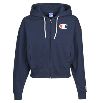 Kleidung Damen Sweatshirts Champion KOOLIME Marine