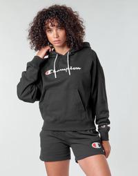 Kleidung Damen Sweatshirts Champion KOOLIME Schwarz