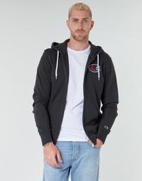 Kleidung Herren Sweatshirts Champion 214185 Schwarz