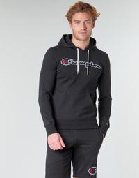 Kleidung Herren Sweatshirts Champion 214183 Schwarz