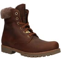 Schuhe Herren Schneestiefel Panama Jack PANAMA 03 IGLOO B13 Negro