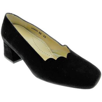 Schuhe Damen Pumps Calzaturificio Loren LO60865ne nero