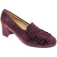 Schuhe Damen Pumps Calzaturificio Loren LO60876bo nero