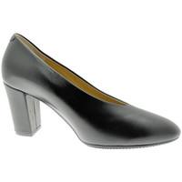 Schuhe Damen Pumps Calzaturificio Loren LO60887ne nero