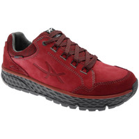 Schuhe Damen Sneaker Low Allrounder by Mephisto MEPHOVIDAros rosso