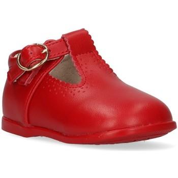Schuhe Mädchen Derby-Schuhe & Richelieu Bubble 44078 rot