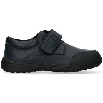 Schuhe Jungen Derby-Schuhe Bubble 43446 blau